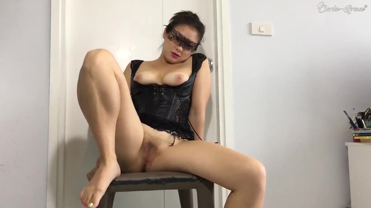 Asian Porn Flicks carla grace asian dom cei | manyvids free porn videos