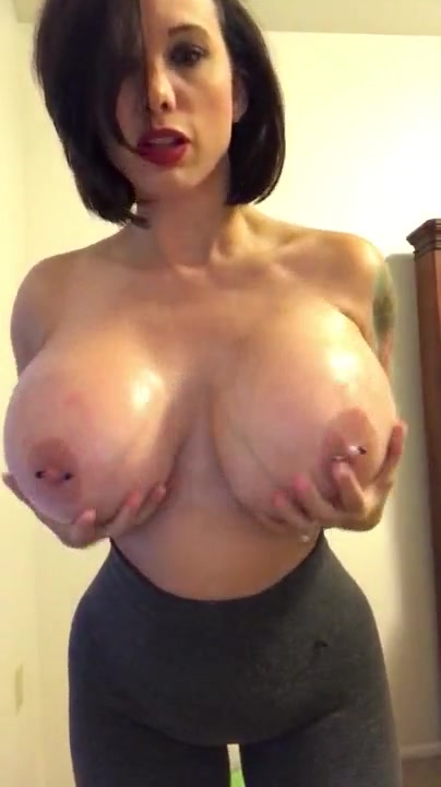Fake Casting Big Natural Tits