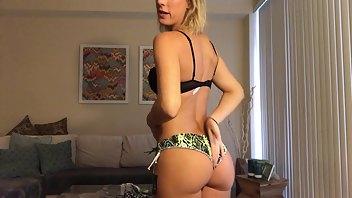 Vicky Stark Patreon