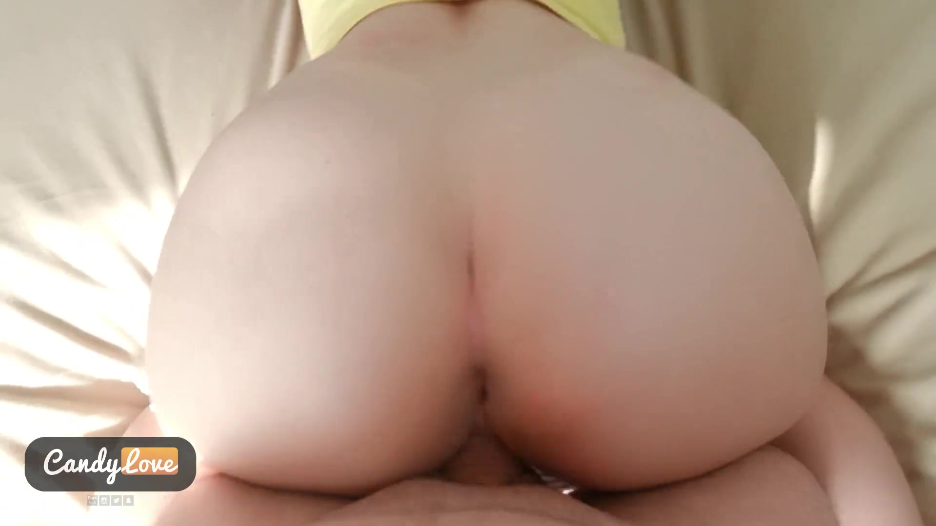 My Sister Licked My Ass